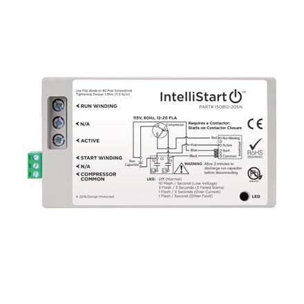 IntelliStart