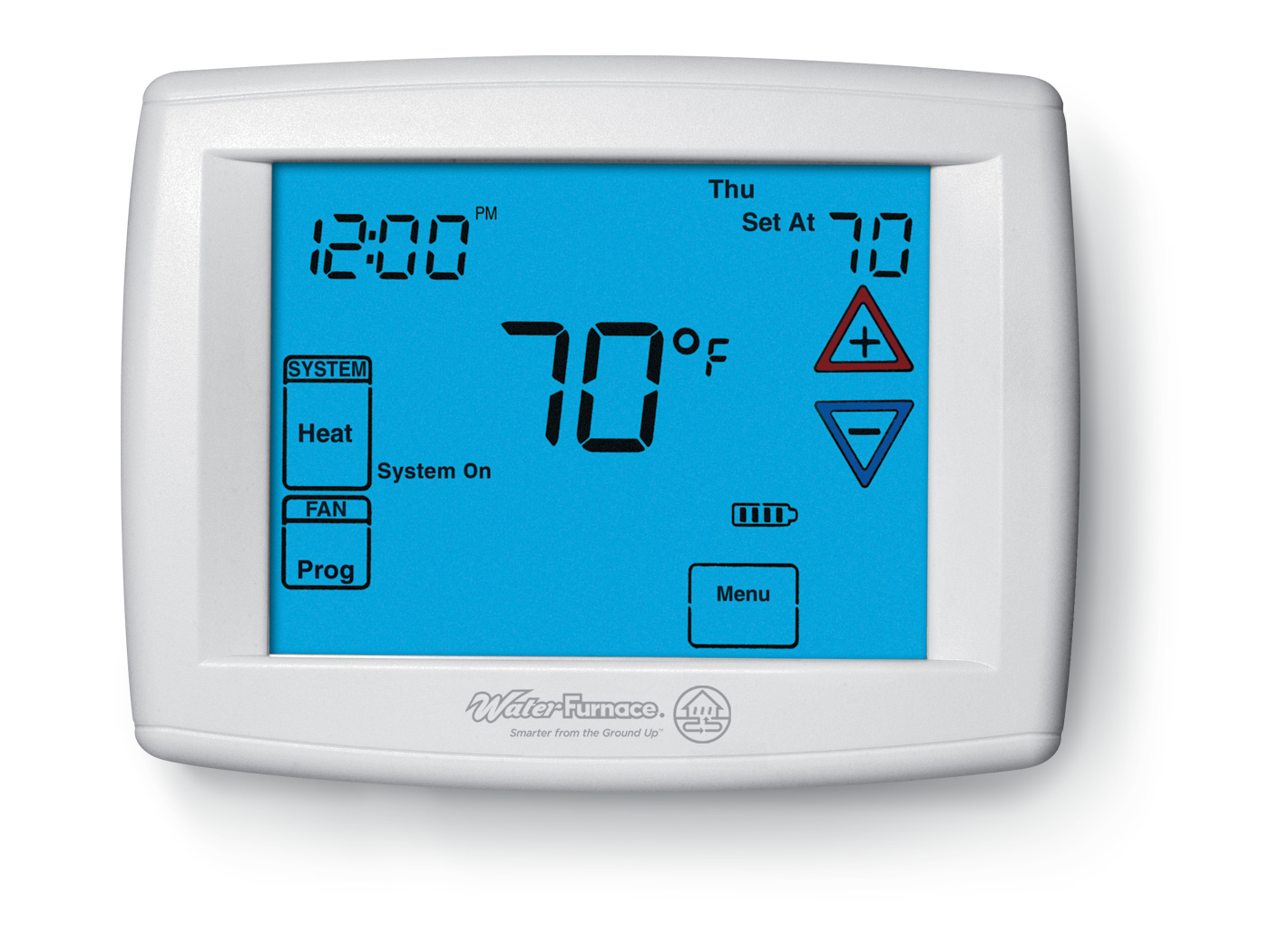 TA32W03 programmable thermostat