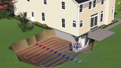 Geothermal how it works video thumbnail