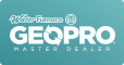 Become a GeoPro Master Dealer