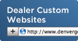Dealer Custom Website