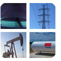 Natural gas, Electrical, Oil, Propane Systems