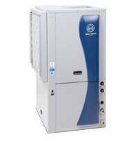 Water Furnace Geothermal heating, cooling and water heater