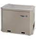 Envision Series Outdoor Split Geothermal Heat Pump
