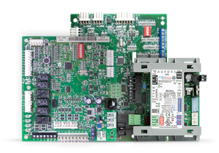 Control board product line