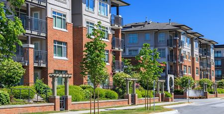 Multifamily markets
