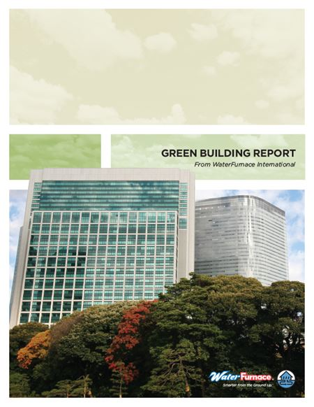 The Green Building Report