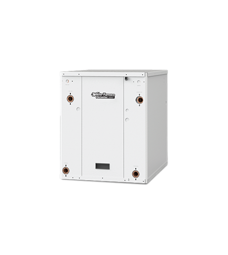 Water-to-Water Hydronic Versatec Ultra NSW Single Hydronic